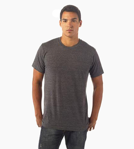 Independent trading company independent series men s t shirt   charcoal heather