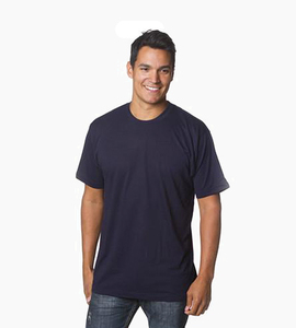 Independent trading company independent series men s t shirt   classic navy