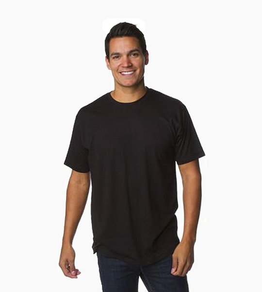 Independent trading company independent series men s t shirt   black