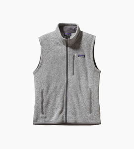 Patagonia m s better sweater  vest   stonewash