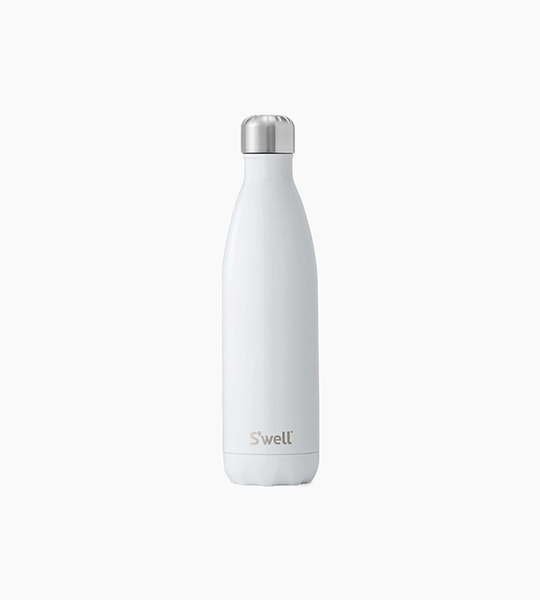 S well s well bottle   shimmer collection 25oz   angel food