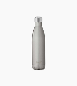 S well s well bottle   shimmer collection 25oz   silver lining