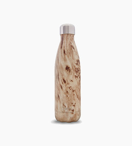 S well wood collection   blonde wood 25oz