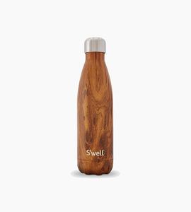 S well wood collection   teakwood 25oz