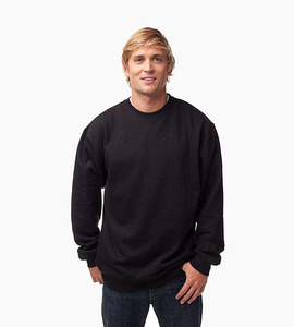 Independent trading company standard supply series men s crew   black