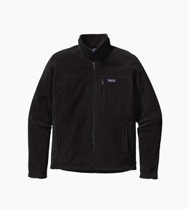 Patagonia m s micro d  jacket   black