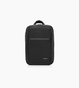 Coccon innovations slim 15.6  backpack   black