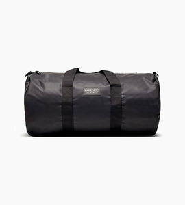 Rareform blackout weekender   black