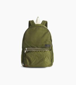 State bags lorimer backpack   olive