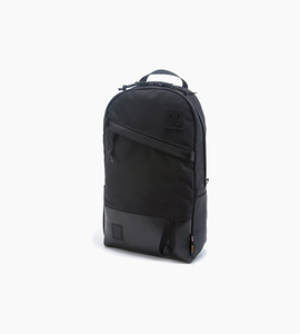 Topo design daypack   ballistic black