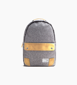 Venque classic backpack   grey