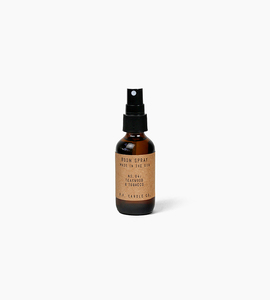 Pf candle co room spray   teakwood   tobacco