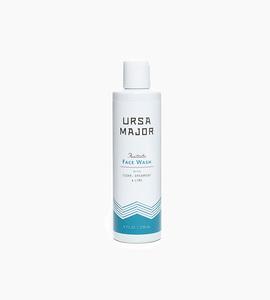 Ursa major fantastic face wash 8oz