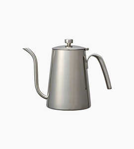 Kinto slow coffee style kettle 30.4 oz   stainless steel