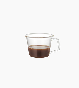 Kinto cast espresso cup