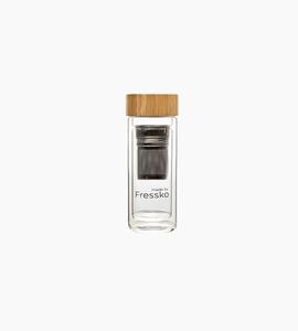 Fressko rise infuser   flask   300ml