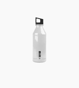 Miir heritage 20oz bottle   white