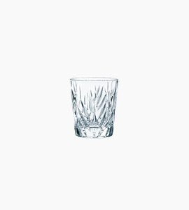 Nachtmann imperial whisky   glass