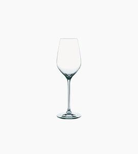 Nachtmann supreme white wine glass   glass