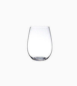 Riedel the big o wine tumbler cabernet   glass