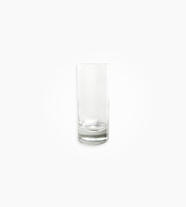 W p design collins glass set of 2