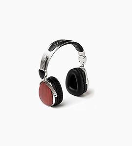 Lstn troubadour on ear headphones   cherry