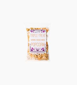 Annie b popcorn bag   small   triple treat popcorn