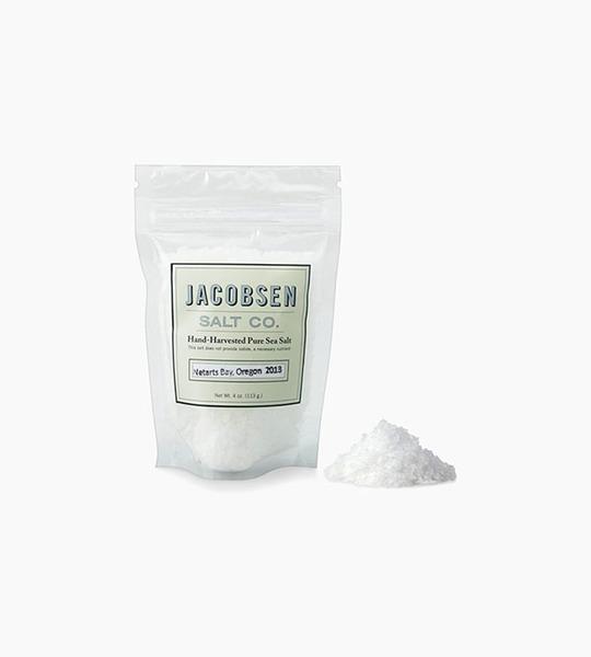 Jacobsen salt co. bag   4 oz