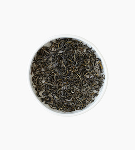 Leaves and flowers green tea   high mountian