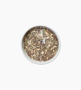 Leaves and flowers herbal tea   digestive seed tea 3oz