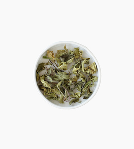 Leaves and flowers herbal tea   leaves of grass 1oz