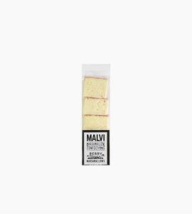 Malvi marshmallow 5pk berry tropical passion fruit