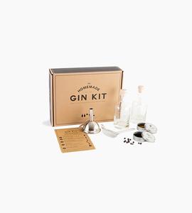 W p design the homemade gin kit