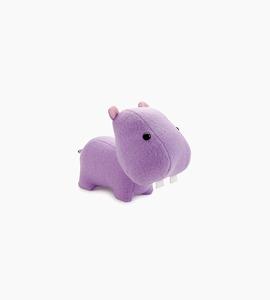 Janie xy   hippo