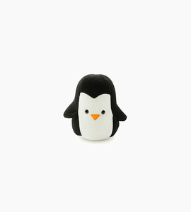 Janie xy   penguin