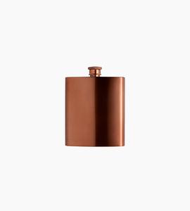 W p design copper flask   copper