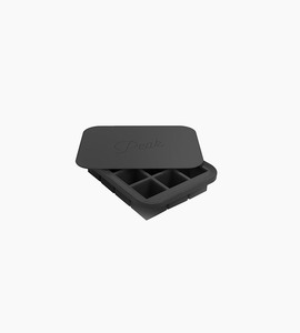 W p design everyday ice tray   charcoal