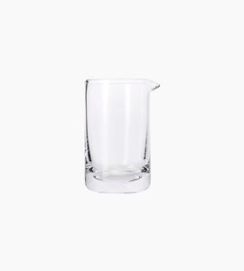 W p design the mixing glass   glass