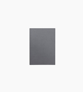 Baron fig vanguard plus softcover notebook   charcoal