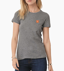 Yc media womensbellacanvasshirt